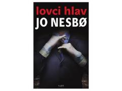 Jo Nesbø – Lovci hlav