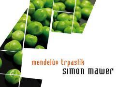 Simon Mawer - Mendelův trpaslík